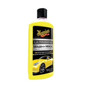 Meguiar's Ultimate Wash & Wax 473ml