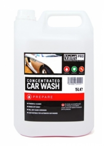 ValetPRO Concentrated Car Wash 5l