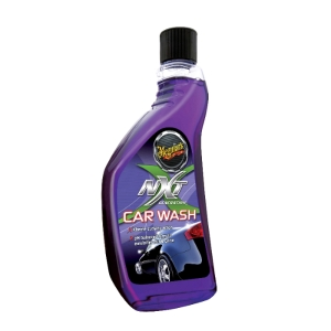 Meguiar's NXT Generation Car Wash 532 ml
