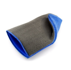 FLEXIPADS Clay Mitt BLUE Fine Grade