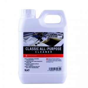 ValetPRO Classic All-Purpose Cleaner 1l