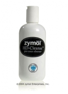 Zymol HD-Cleanse pre wax cleaner 250ml