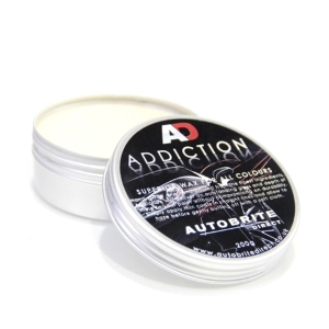 Autobrite Addiction Carnauba Wax 200g