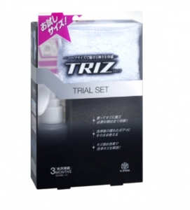 Soft99 Triz Trial Zestaw 50ml
