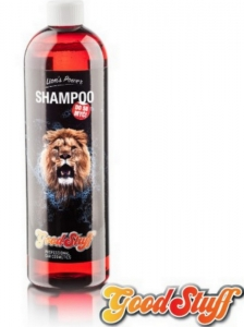 GoodStuff Lion's Power Shampoo 500ml