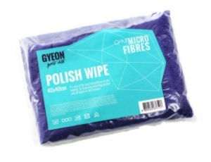 GYEON Q2M Polish Wipe Towel 40x40cm