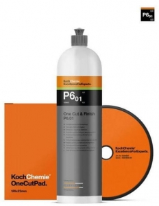 Koch One Cut & Finish P6.01  250ml