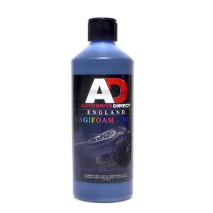 Autobrite MagiFoam Blue 500ml