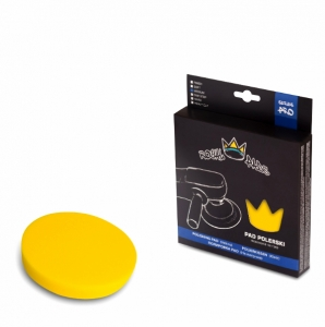 Royal Medium Pad Polish 135mm