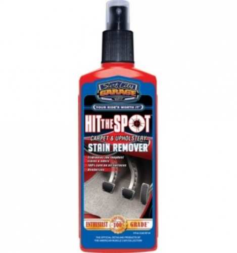 Surf City Garage Hit The Spot Carpet & Upholstery Spot Remover 236ml