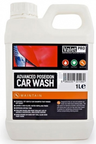 ValetPRO Advanced Poseidon Car Wash