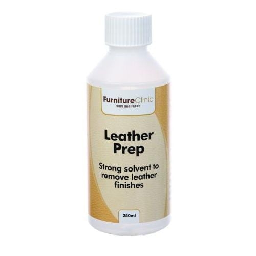 Furniture Clinic Leather Prep 250 ml