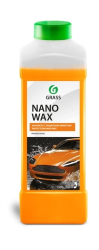 GRASS Protection NANO WAX 1l