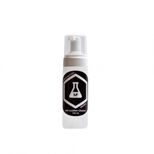 MW Leather Cleaner 150ml