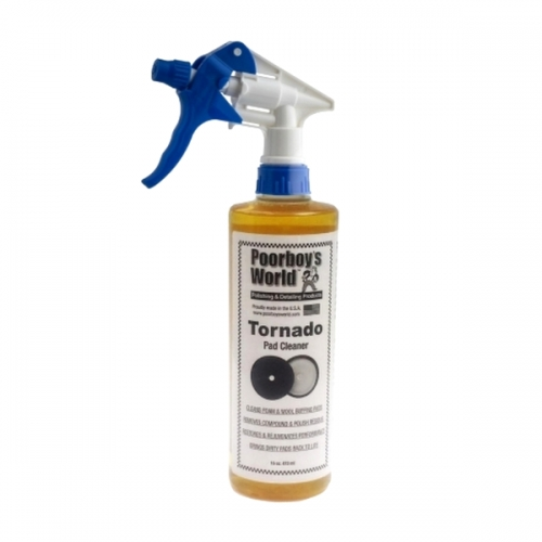 POORBOY'S WORLD Tornado Pad Cleaner 473ml.jpg